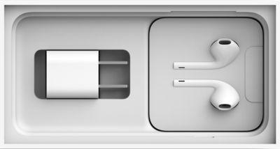 iphone 7 packaging
