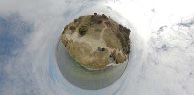 insta360onexplanetview