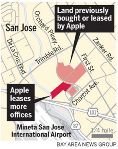 Apple-San-Jose