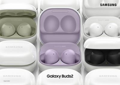 Samsung Galaxy Knoppen 2
