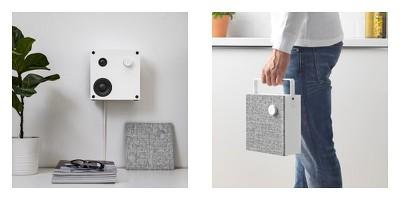 ikea eneby bluetooth speaker white  0620458 PE689656 S4 1