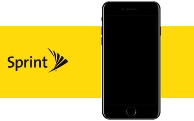 sprint iphone