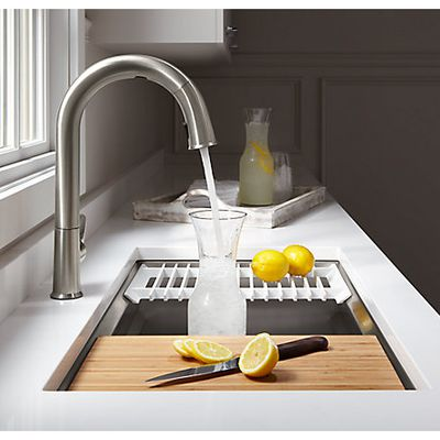 kohler sensate faucet
