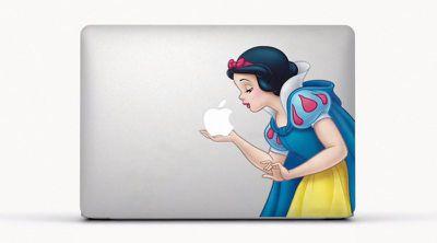 Apple Snow White