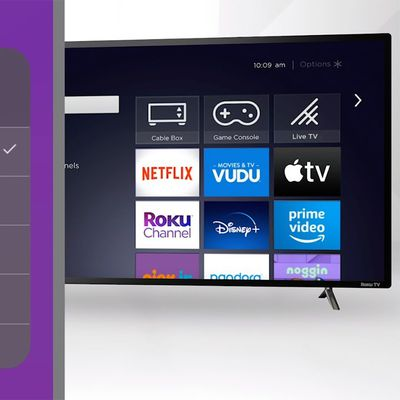 roku airplay