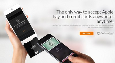 apple pay payanywhere