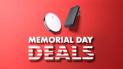 Memorial Day Deals 2021 Accessories