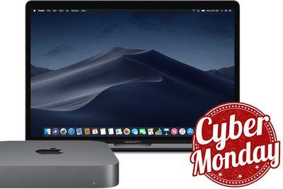 cyber monday 2018 mac