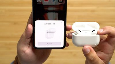 airpodsproconnect