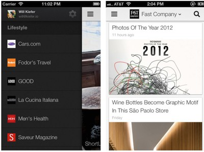 google currents 2 0