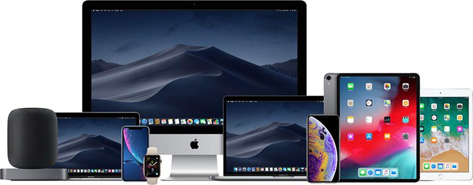 Novedades Apple 2020