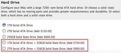140911 imac dual drives