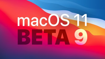 macOS dev beta 9 feature 1