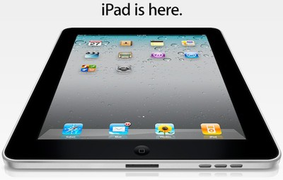 102328 ipad is here