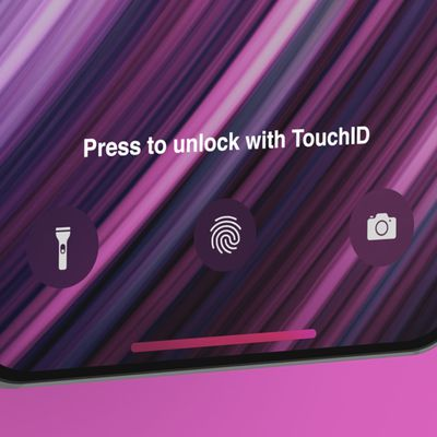 iPhone 12 TouchID Feature Img 1