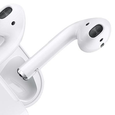 airpods side