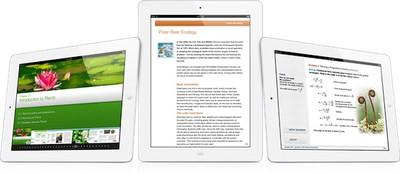 ibooks textbooks triple