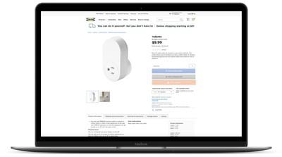 ikea smart plug website