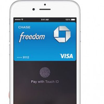 touch id chase hand