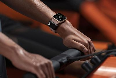 orangetheory fitness apple watch