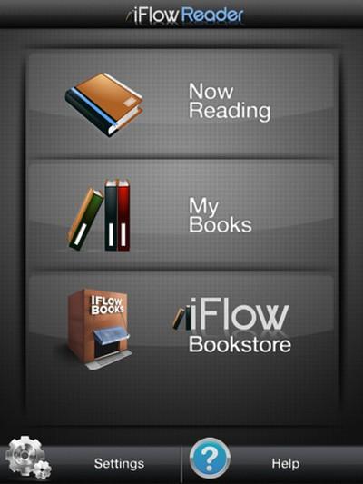 132304 iflow reader ipad