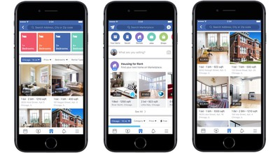 facebook marketplace house listings