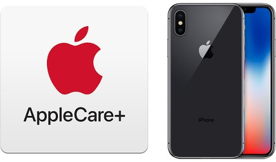applecare for iphone x