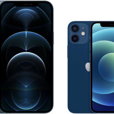 iphone 12 pro max iphone 12 mini