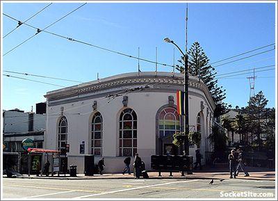 400 Castro Street