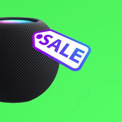 homepod mini sale
