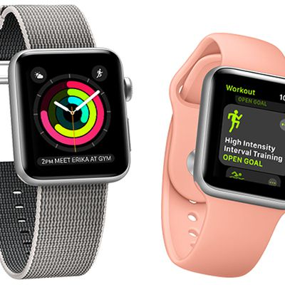 apple watch series 3 trio