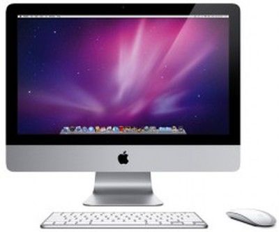 iMac-Late-2009