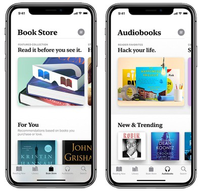 apple books preview 2
