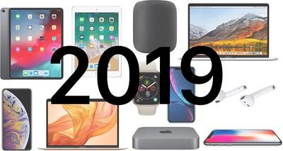 apple2019