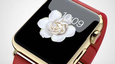 apple watch wallpaper motion