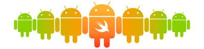 swift android