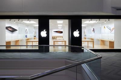 apple woodfield