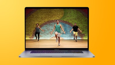 apple fitness plus on mac feature2