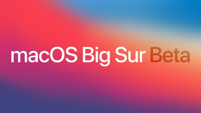 macOS BS Beta 1