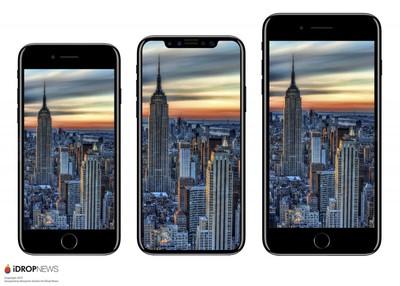 iPhone 8 Size Comparison iDrop News 8