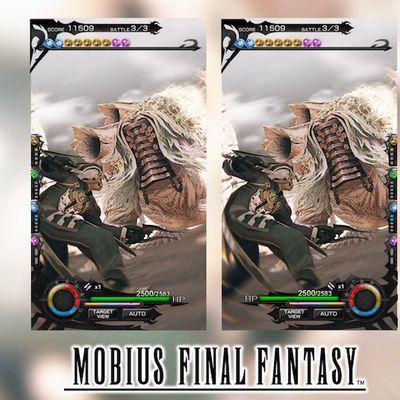 mobius final fantasy app