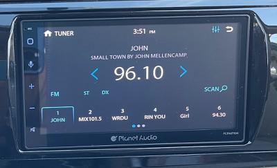 planet audio radio