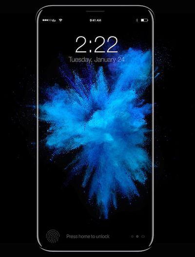 iphone 8 concept moe