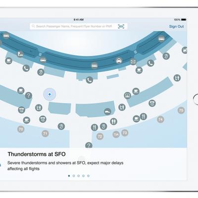 iPad MobileFirst