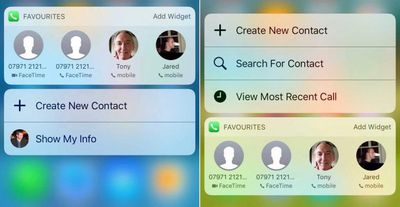 phone-contacts-3d touch