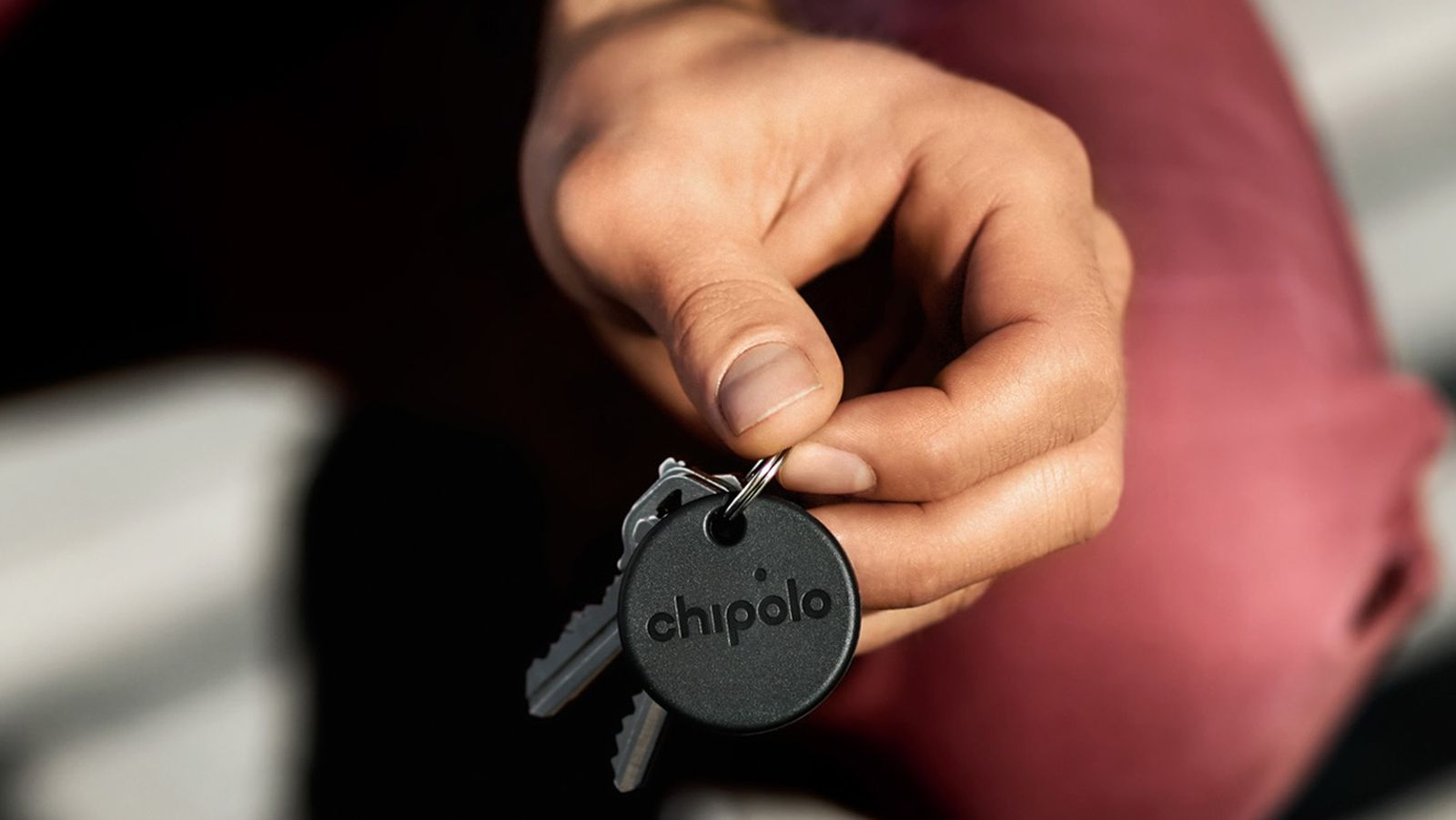 photo of Chipolo Announces New 'ONE Spot' Item Tracker With Find My Integration image