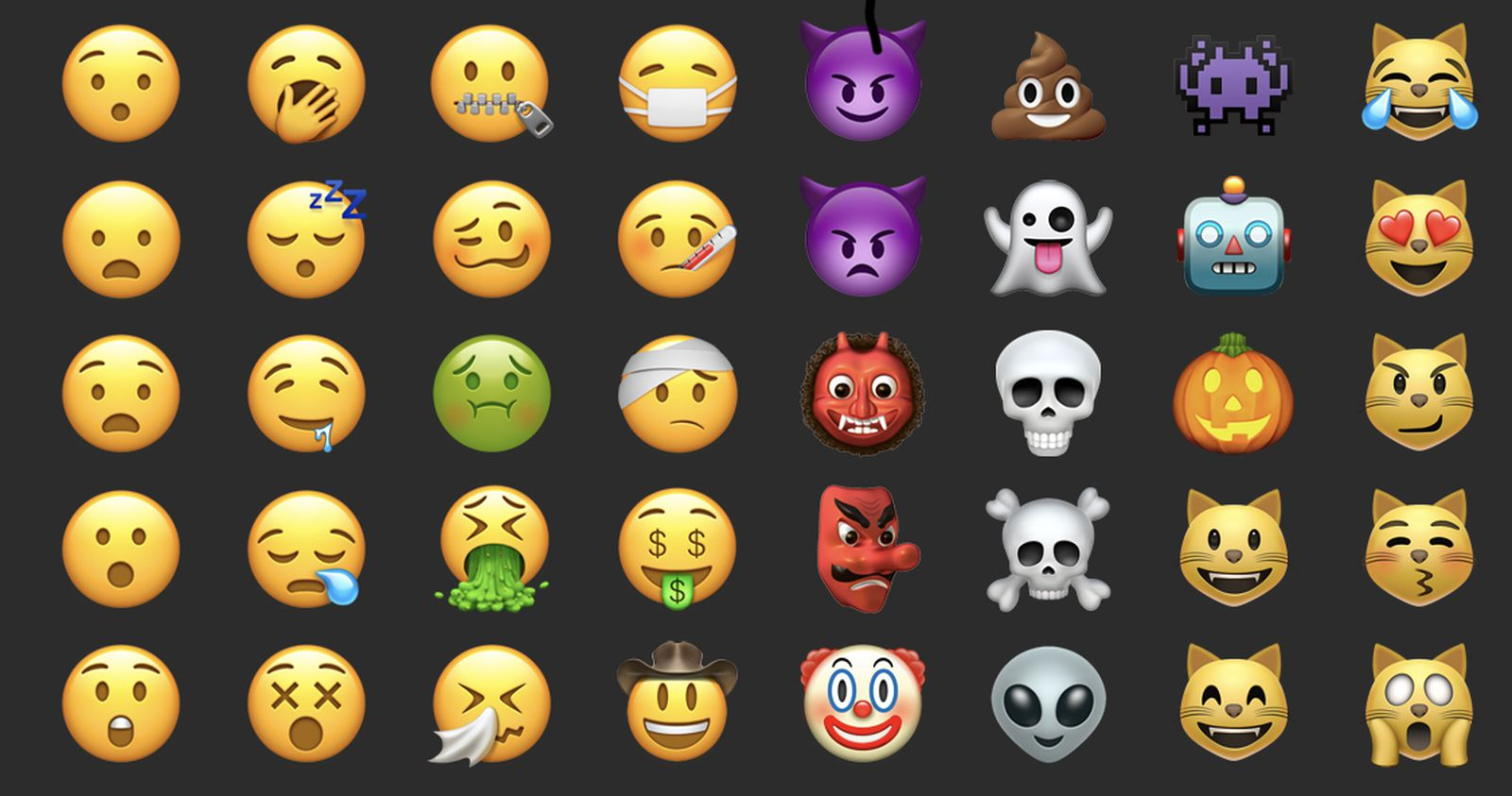 Ios 14 How To Search For Emoji On Iphone Macrumors