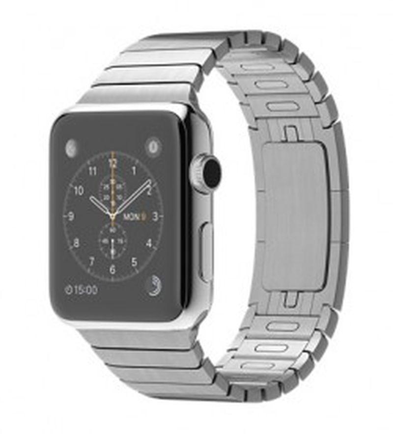 42mm SS LB Apple Watch