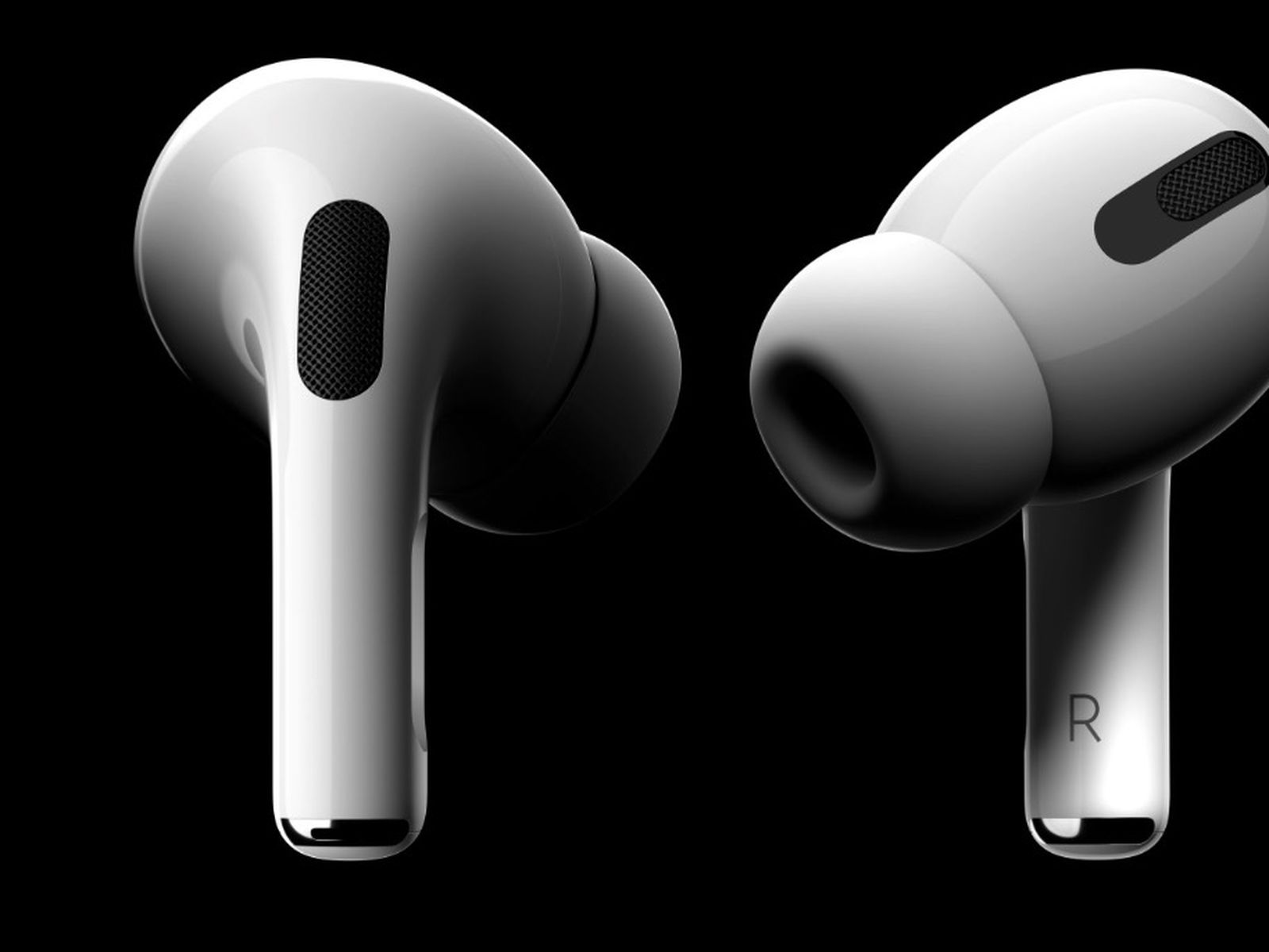Airpods Vs Airpods Pro Features Compared Macrumors