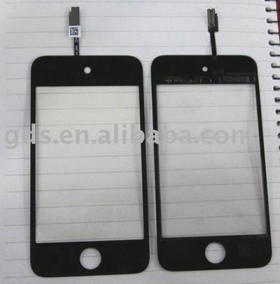 103032 ipod touch 4 gen digitizer 500